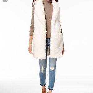 Jackets & Blazers - 🆘2 for $20🆕Teddy Cozy Faux Fur Vest